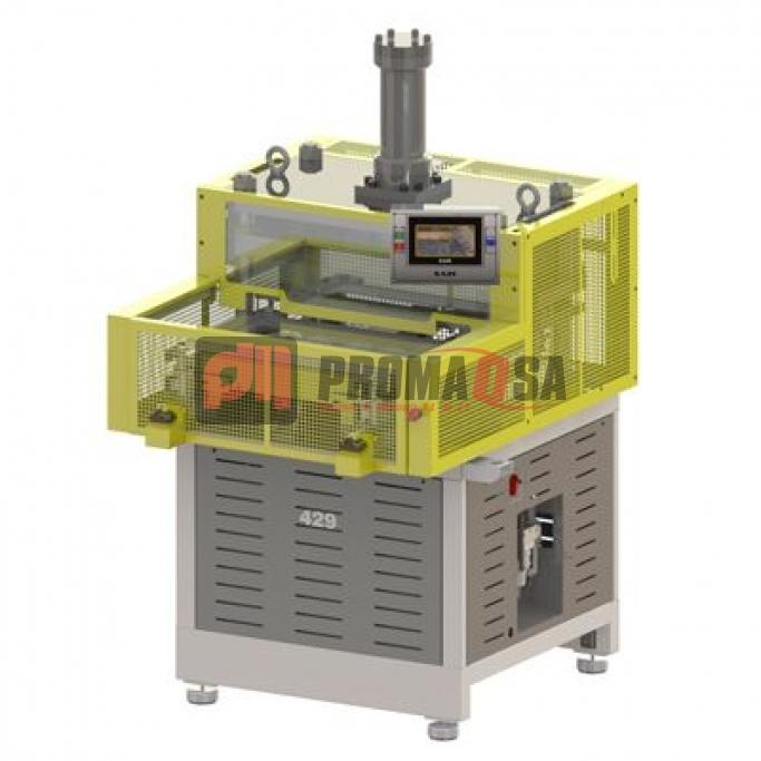 Prensa para transfer 3D SAZI.