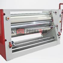 Máquina de sublimación (impresión por sublimación en tejidos).