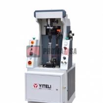 Máquina de rebatir la base del talón automática. Mod. YZ-266.