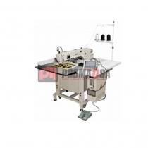 Máquina de costura computarizada Orisol OCS-B3525.